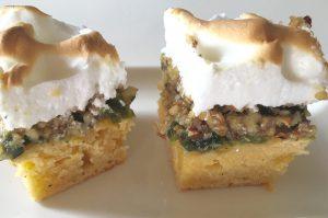 Lady's caprice desserts sweet soofoodies