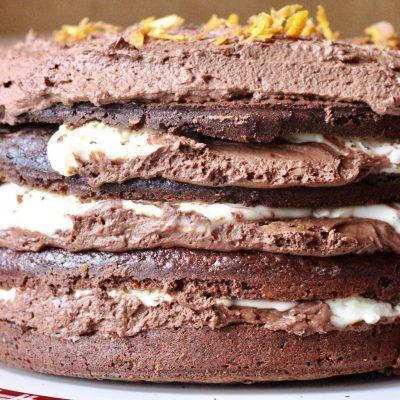 soofoodies torta christina dessert