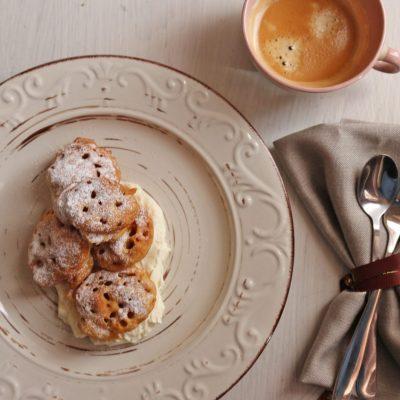 soofoodies sweet aeroballs dessert