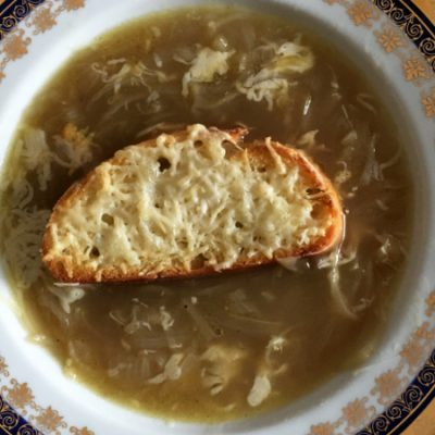 soofoodies french onion soup soup