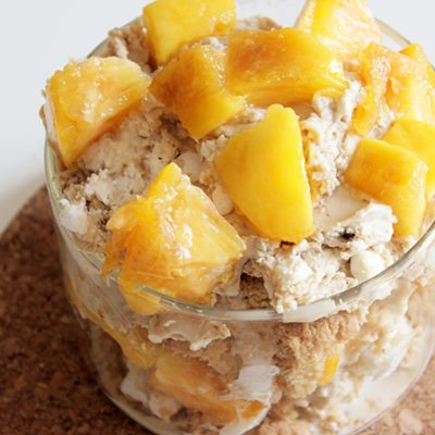 soofoodies muscovado delight dessert