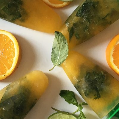 soofoodies iced fruities dessert