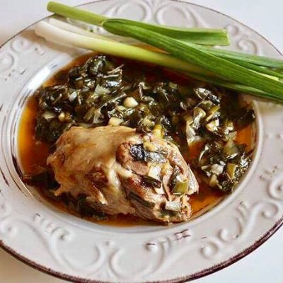 soofoodies lamb stew main dish