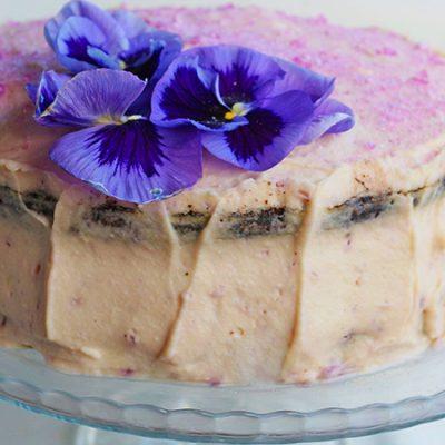 soofoodies torta tender dare dessert