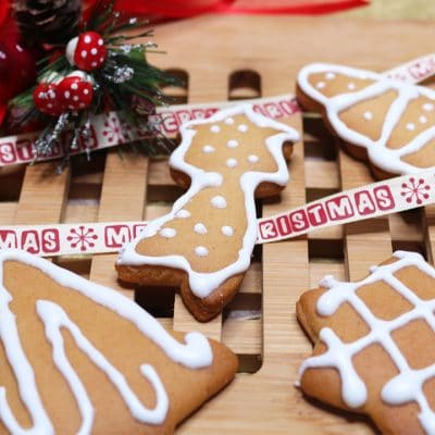 soofoodies honey cookies dessert